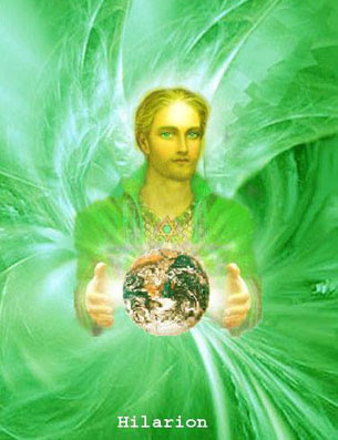Hilarion Green Light