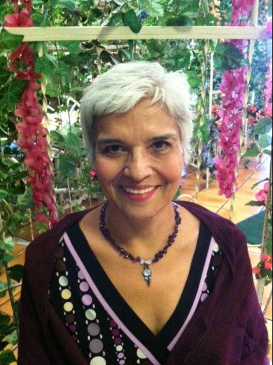 Martha Lopez-Durkin